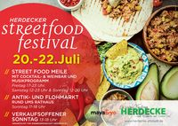 Download Plakat Street Food Festival