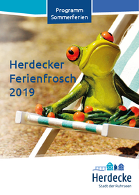 Download Ferienfrosch 2019